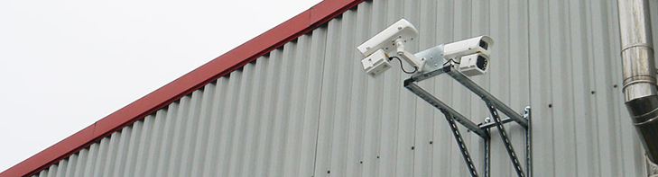 With extensive experience in helping both the construction industry as well as many government agencies, we've installed aerials, Satellites and even CCTV for  schools, building sites and even apartment buildings.